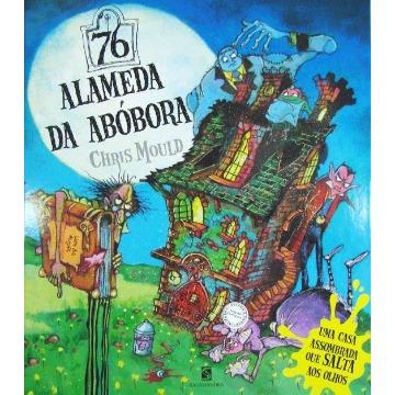 Alameda da Abóbora - Uma Casa Assombrada Que Salta Aos Olhos