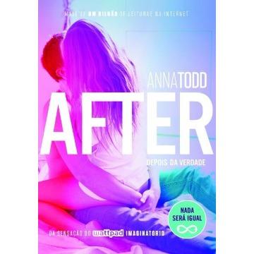 After 2 - Depois da Verdade