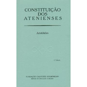 Constituição Dos Atenienses