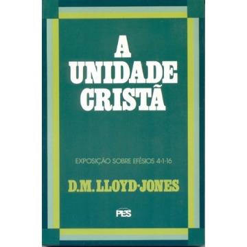UNIDADE CRISTÃ, A - COL.VOLUME 4