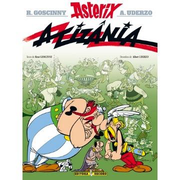 A Cizania - Uma Aventura de Asterix