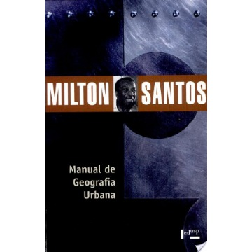Manual de Geografia Urbana