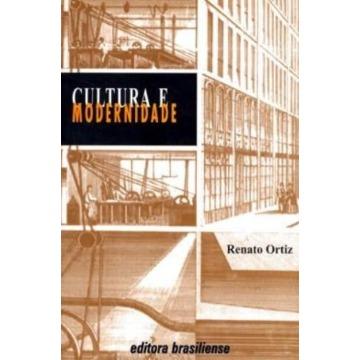 Cultura e Modernidade