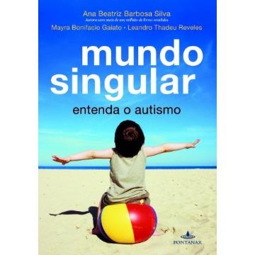 Mundo Singular - Entenda o Autismo