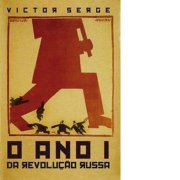 O Ano I da Revolução Russa - Col. Clássico