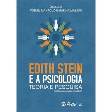 Edith Stein e A Psicologia - Teoria e Pesquisa