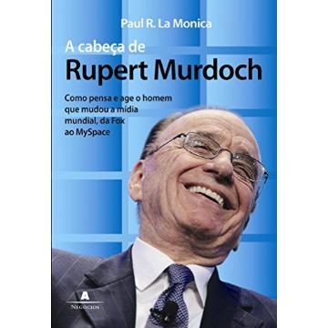 Cabeça de Rupert Murdoch, A