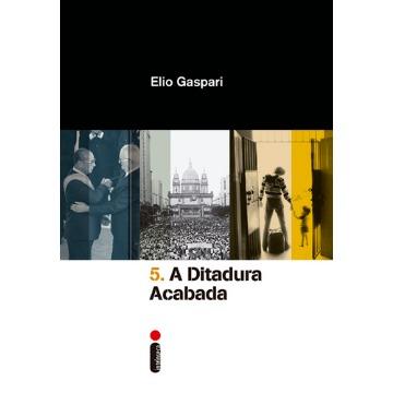 DITADURA ACABADA, A - VOLUME 05