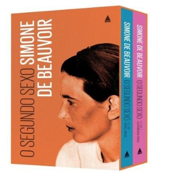 Box - o Segundo Sexo - 2 Volumes
