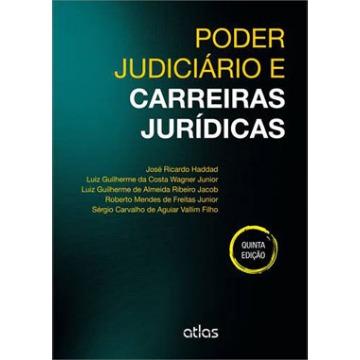 Poder Judiciário e Carreiras Jurídicas