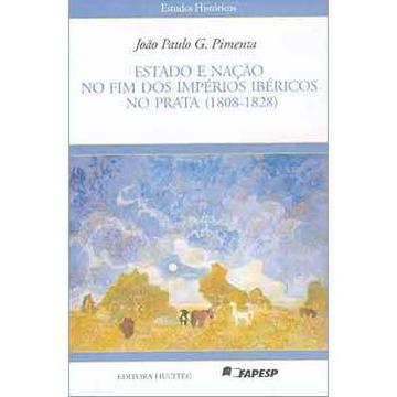 ESTADO E NACAO NO FIM DOS IMPERIOS