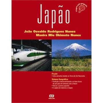 Japao - Viagem Pela Geografia