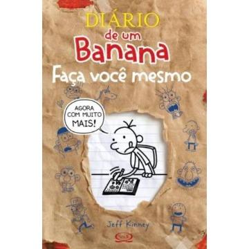 Diário de Um Banana - Faça Você Mesmo