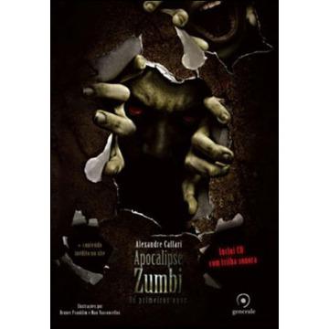 Apocalipse Zumbi - Os Primeiros Anos