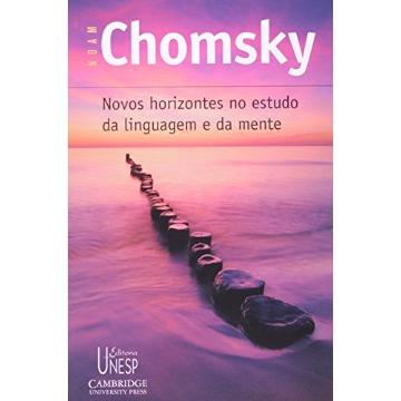 Novos Horizontes no Estudo da Linguagem e da Mente