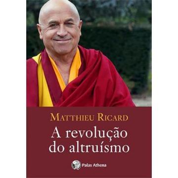 A Revolução do Altruismo