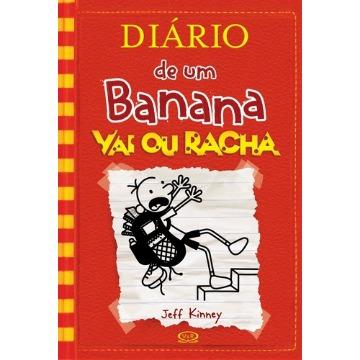 Diário de Um Banana Vol. 11 - Vai ou Racha