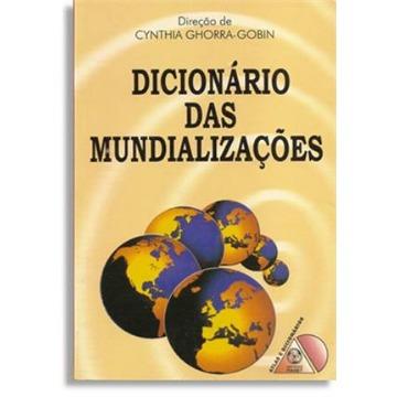 DICIONÁRIO DAS MUNDIALIZAÇÕES