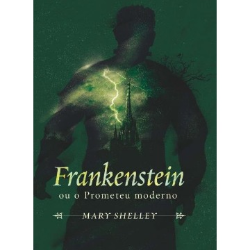 Frankenstein - Boxe Mestres do Terror