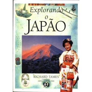 Explorando o Japao