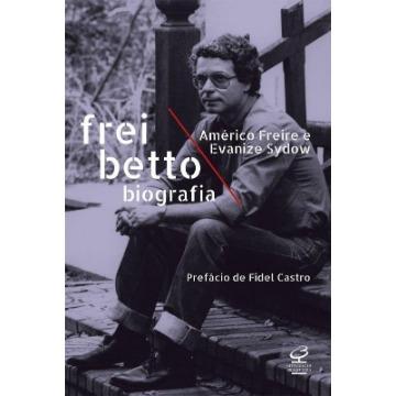 Frei Betto - Biografia