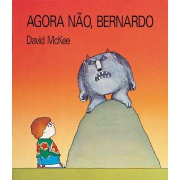 Agora Não, Bernardo