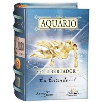 Aquário - o Libertador - Mini Livros