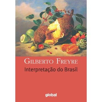 Interpretação do Brasil - 3ª Ed.