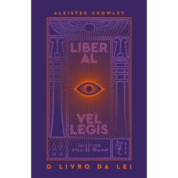 Livro da Lei, O: Liber AL VEL Legis