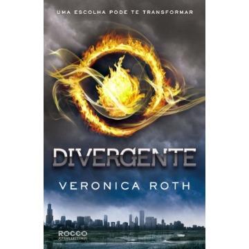 Divergente - Uma Escolha Pode Te Transformar
