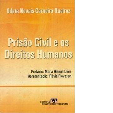 Prisão Civil e os Direitos Humanos