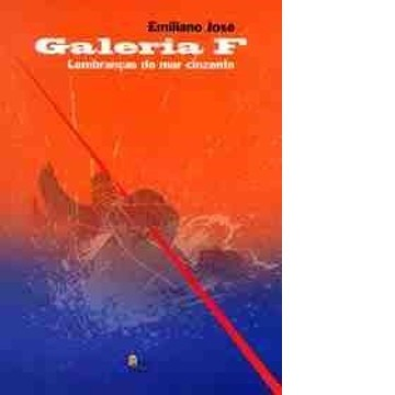 Galeria F - Lembrancas do Mar Cinzento