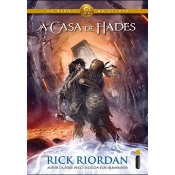 Casa de Hades, a - Vol.4 - Série OS Heróis do Olimpo