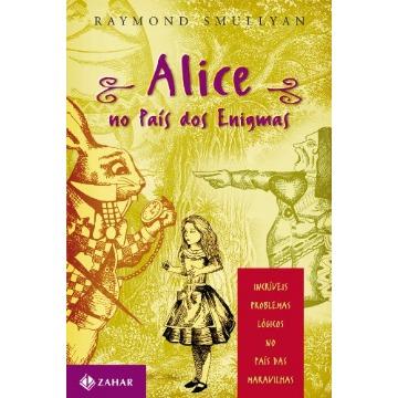 Alice no País dos Enigmas