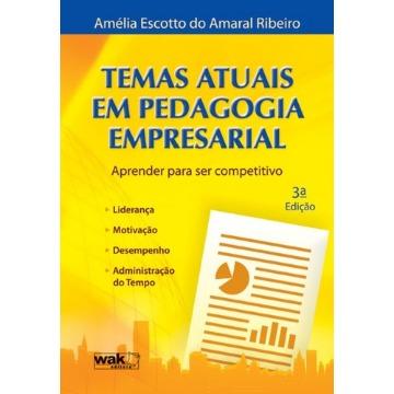Temas Atuais em Pedagogia Empresarial