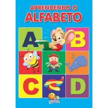 Aprendendo o Alfabeto
