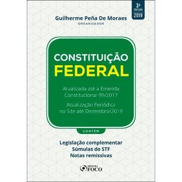 Constituição Federal - 3ª Ed. 2019