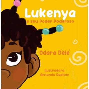 Lukenya e seu Poder Poderoso