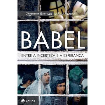 Babel - Entre A Incerteza e A Esperança