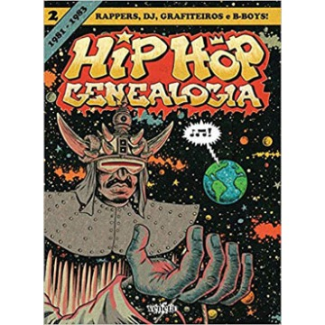 Hip Hop Genealogia – Vol. 2