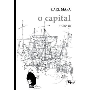 O Capital - Livro III