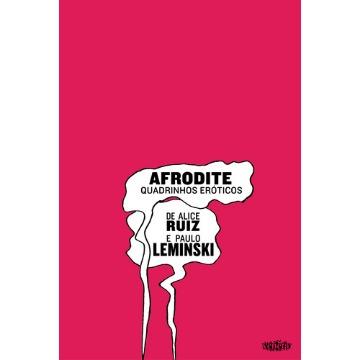 Afrodite - Quadrinhos Eróticos