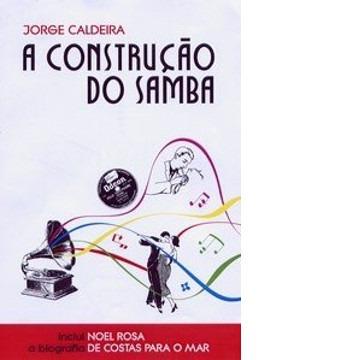 A Construção do Samba