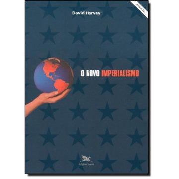 Novo Imperialismo, O
