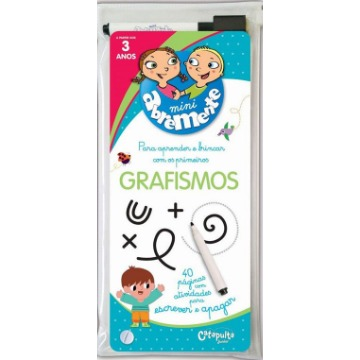 ABREMENTE MINI GRAFISMOS
