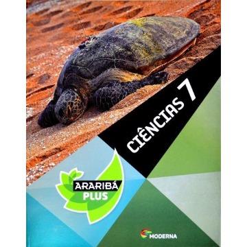 Projeto Araribá Plus - Ciências - 7º Ano