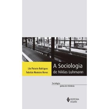 Sociologia de Niklas Luhmann, A