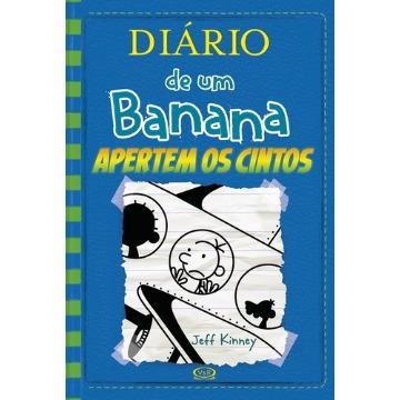 Diário De Um Banana - Vol. 12 - Apertem Os Cintos