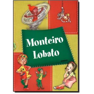 Caixa Monteiro Lobato Infantil