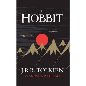 O Hobbit - Edição Comemorativa 75 Anos